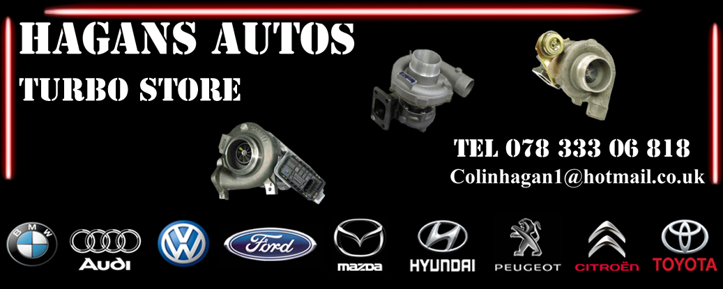 Reconditioned Turbo